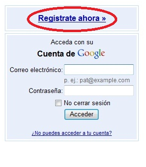 google Places españa